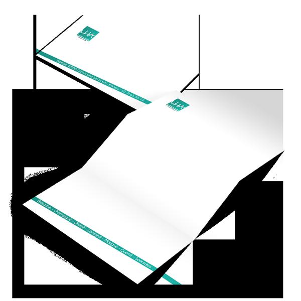 papier lettre enveloppe mairie